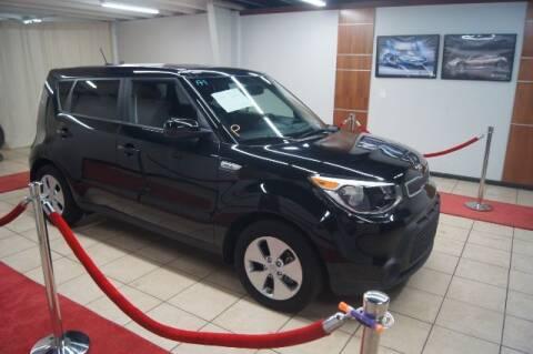 2016 Kia Soul for sale at Adams Auto Group Inc. in Charlotte NC