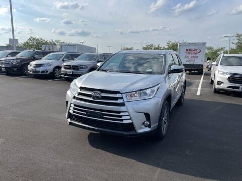 2018 Toyota Highlander for sale at Karl Pre-Owned in Glidden IA