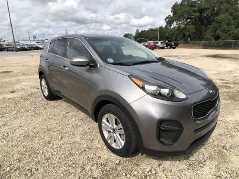 2017 Kia Sportage for sale at Allen Turner Hyundai in Pensacola FL