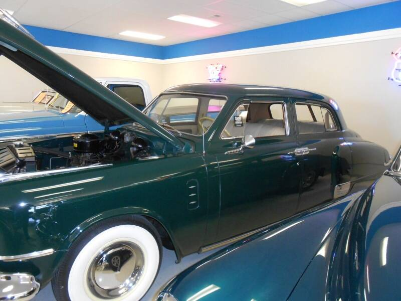 1948 Studebaker Champion for sale in Cameron, MO