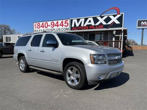 2013 Chevrolet Suburban for sale at Maxx Autos Plus in Puyallup WA