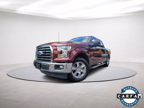 2016 Ford F-150 for sale at Carma Auto Group in Duluth GA