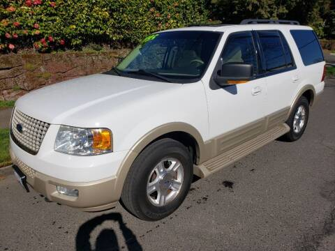 2006 Ford Expedition for sale at KC Cars Inc. in Portland OR