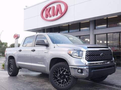 2018 Toyota Tundra for sale at JumboAutoGroup.com in Hollywood FL