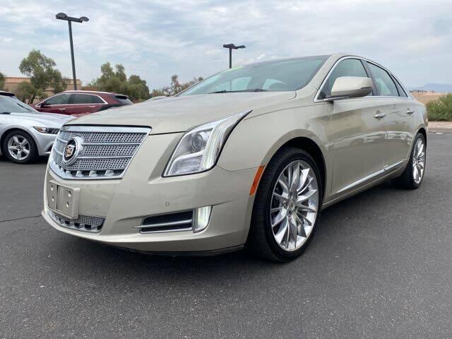 2013 Cadillac XTS for sale in Fountain Hills, AZ