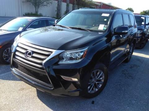 2014 Lexus GX 460 for sale at Car List Florida in Davie FL