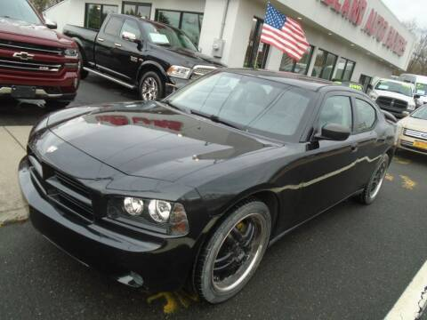 2008 Dodge Charger for sale at Island Auto Buyers in West Babylon NY