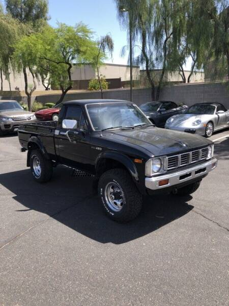 1981 Toyota Pickup for sale in Scottsdale, AZ