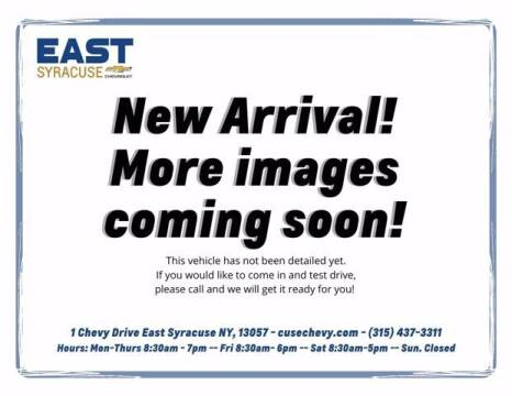 2021 Chevrolet Suburban for sale at East Syracuse Performance Sales & Service in Syracuse NY