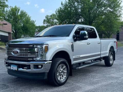 2019 Ford F-350 Super Duty for sale at North Imports LLC in Burnsville MN
