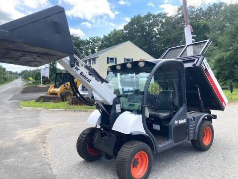 2005 Bobcat 5600 for sale at Bay Road Truck in Rowley MA
