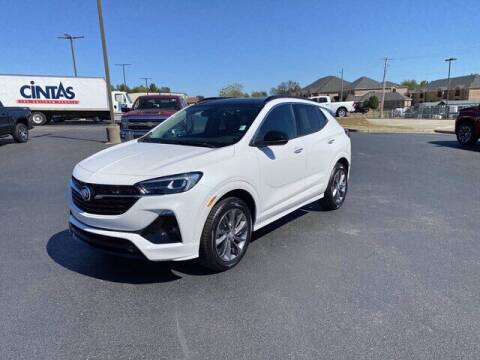 2020 Buick Encore GX for sale at DOW AUTOPLEX in Mineola TX
