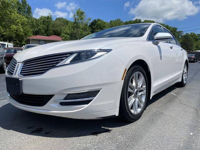 2014 Lincoln MKZ for sale in Clinton, TN