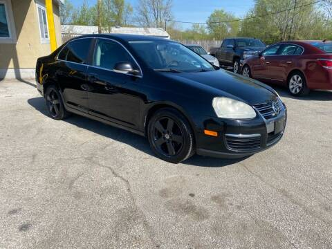 2008 Volkswagen Jetta for sale at Xtreme Auto Mart LLC in Kansas City MO