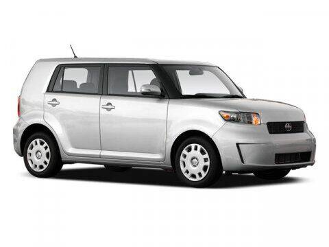 2009 Scion xB for sale at Jeremy Sells Hyundai in Edmunds WA