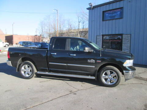 2017 RAM Ram Pickup 1500 for sale at Access Auto Brokers in Hagerstown MD
