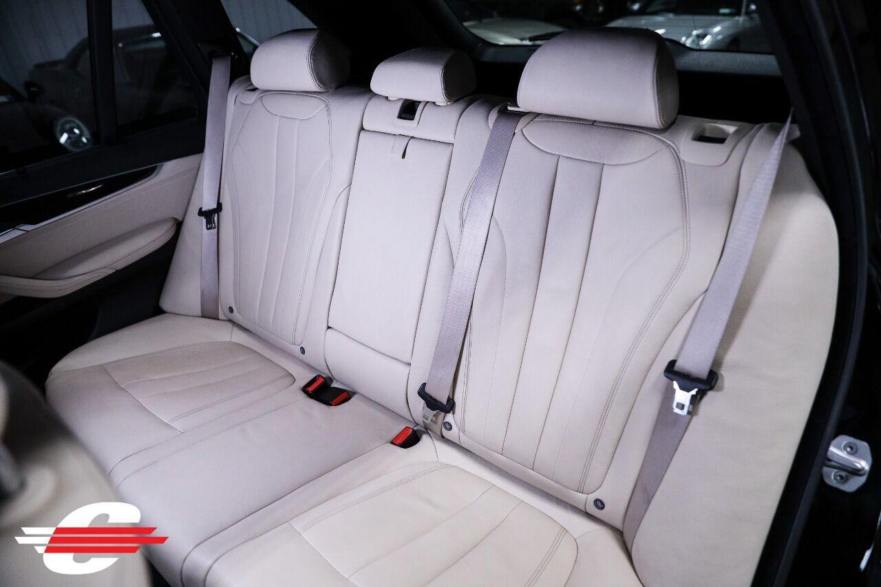 Cantech automotive: 2017 BMW X5 3.0L I6 Turbocharger SUV
