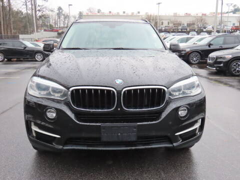 2014 BMW X5 for sale at Southern Auto Solutions - BMW of South Atlanta in Marietta GA