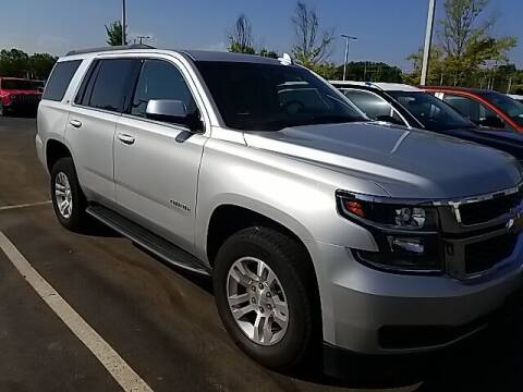 2019 Chevrolet Tahoe for sale at Southern Auto Solutions - Lou Sobh Kia in Marietta GA