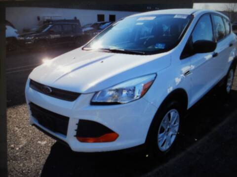 2013 Ford Escape for sale at All Cars and Trucks in Buena NJ