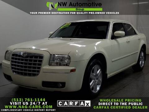 2005 Chrysler 300 for sale at NW Automotive Group in Cincinnati OH