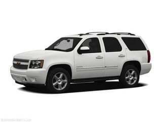 2011 Chevrolet Tahoe for sale at PATRIOT CHRYSLER DODGE JEEP RAM in Oakland MD