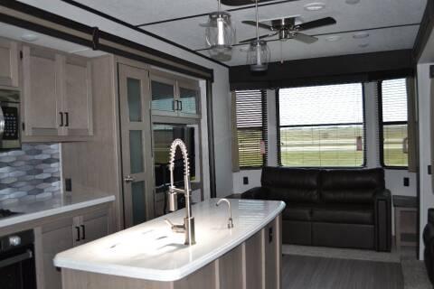 2020 Keystone Retreat 391 Loft
