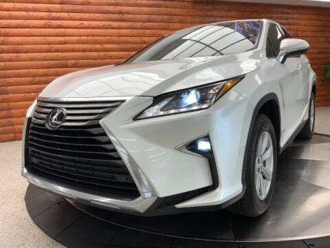 2016 Lexus RX 350 for sale at Dixie Motors in Fairfield OH