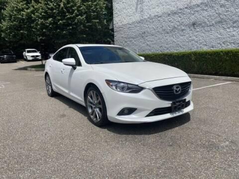 2015 Mazda MAZDA6 for sale at Select Auto in Smithtown NY