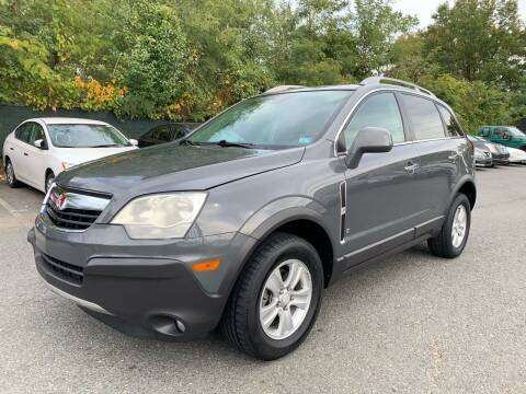 2008 Saturn Vue for sale at Dream Auto Group in Dumfries VA