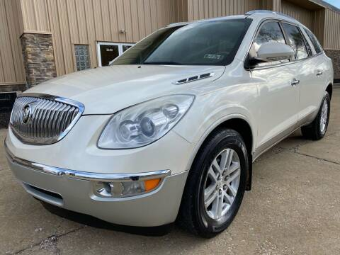 2009 Buick Enclave for sale at Prime Auto Sales in Uniontown OH