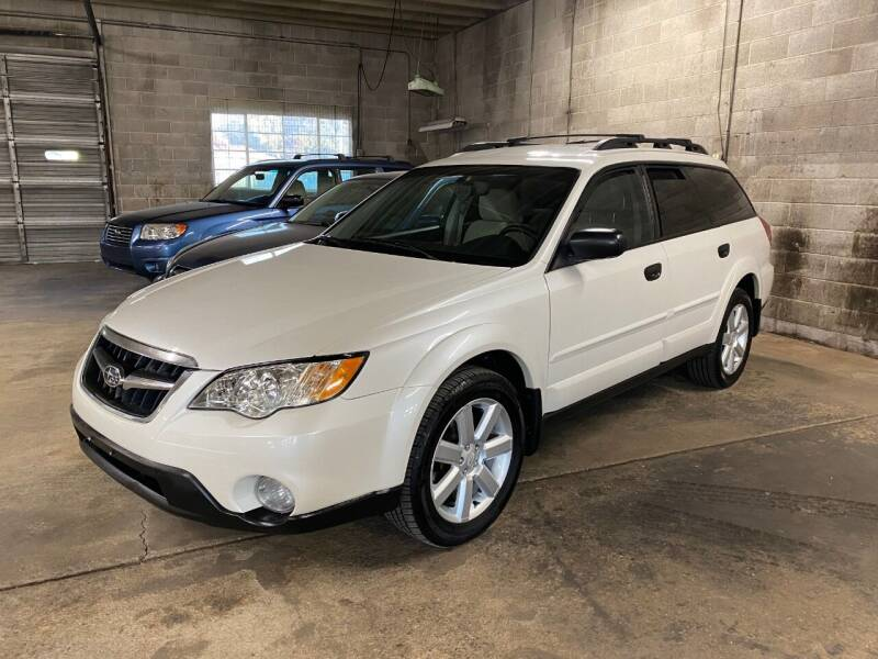 2009 Subaru Outback for sale at Clarks Auto Sales in Salt Lake City UT