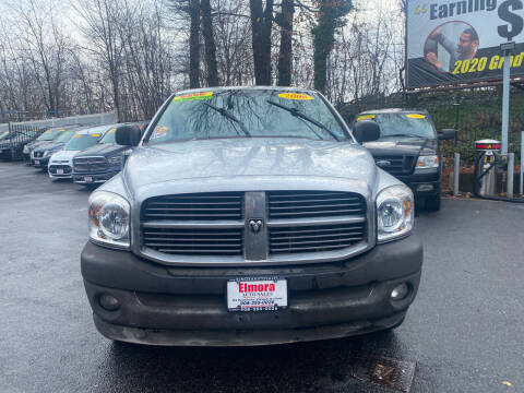 2006 Dodge Ram Pickup 1500 for sale at Elmora Auto Sales in Elizabeth NJ