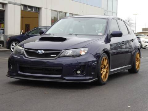 2014 Subaru Impreza for sale at Loudoun Motor Cars in Chantilly VA