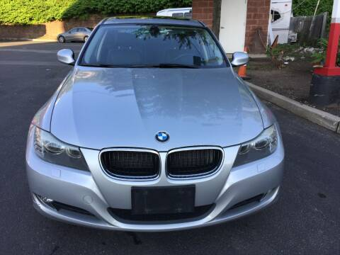 2009 BMW 3 Series for sale at Exotic Automotive Group in Jersey City NJ