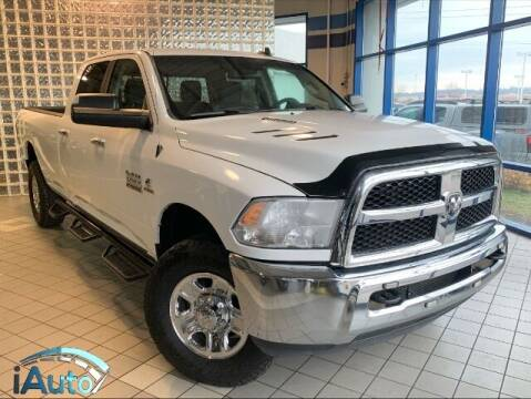 2014 RAM Ram Pickup 2500 for sale at iAuto in Cincinnati OH