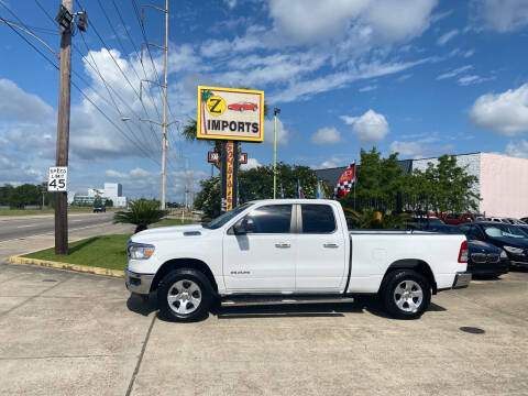 2019 RAM Ram Pickup 1500 for sale at A to Z IMPORTS in Metairie LA