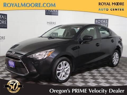 2016 Scion iA for sale at Royal Moore Custom Finance in Hillsboro OR
