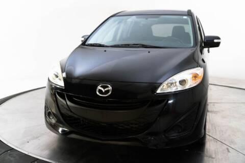 2013 Mazda MAZDA5 for sale at AUTOMAXX MAIN in Orem UT