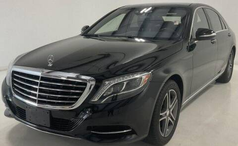 2016 Mercedes-Benz S-Class for sale at Cars R Us in Indianapolis IN