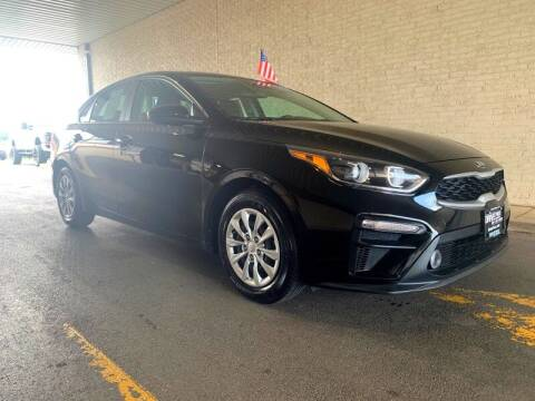 2019 Kia Forte for sale at DRIVEPROS® in Charles Town WV
