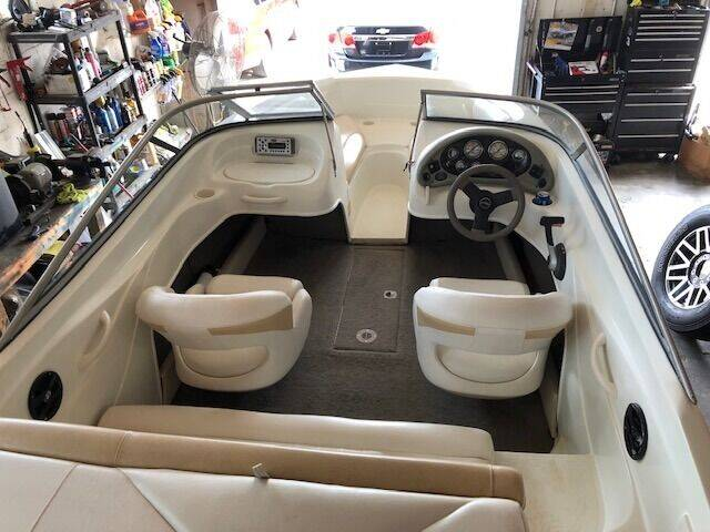 2012 CARAVELLE BR182  - North Augusta SC