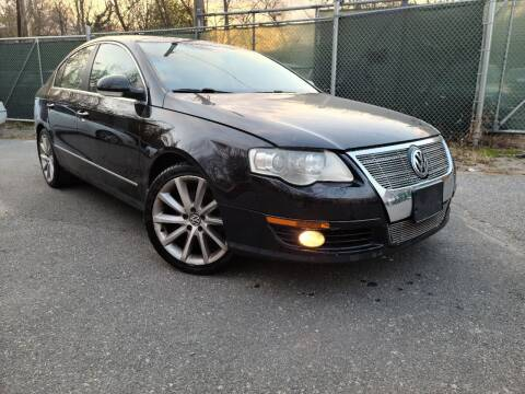 2008 Volkswagen Passat for sale at KOB Auto Sales in Hatfield PA