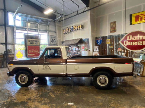 1978 Ford F-250 for sale at Cool Classic Rides in Redmond OR