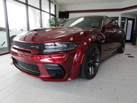 2020 Dodge Charger for sale at LULAY'S CAR CONNECTION in Salem OR