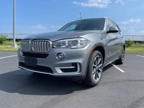 2017 BMW X5 for sale at US Auto Network in Staten Island NY