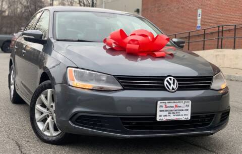 2011 Volkswagen Jetta for sale at Speedway Motors in Paterson NJ