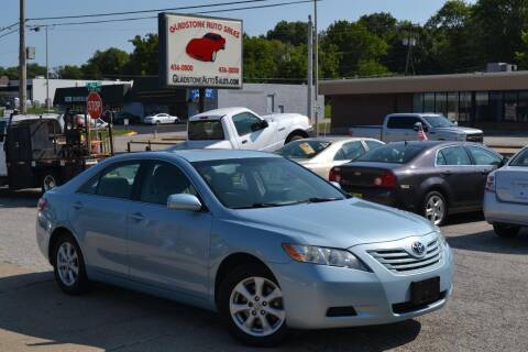 2009 Toyota Camry for sale at GLADSTONE AUTO SALES    GUARANTEED CREDIT APPROVAL in Gladstone MO