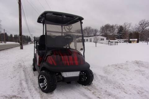 2017 Club Car Golf Cart Precedent 4 Passenger 48 Volt for sale at Area 31 Golf Carts - Electric 4 Passenger in Acme PA