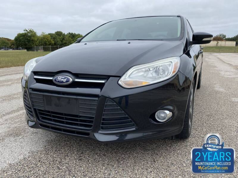 2013 Ford Focus for sale at Destin Motors in Plano TX